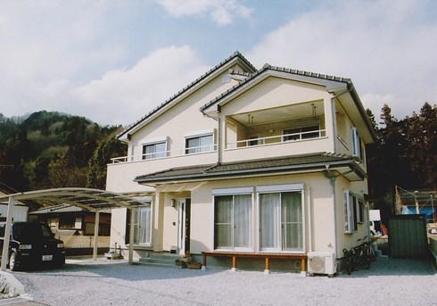 吉田町T邸
