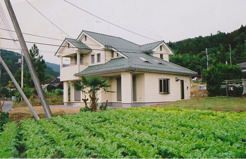 小鹿野町M邸