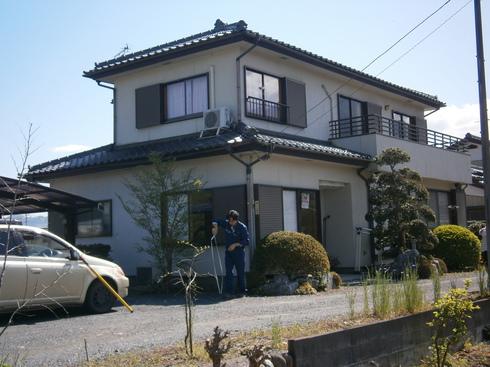 小鹿野町K邸